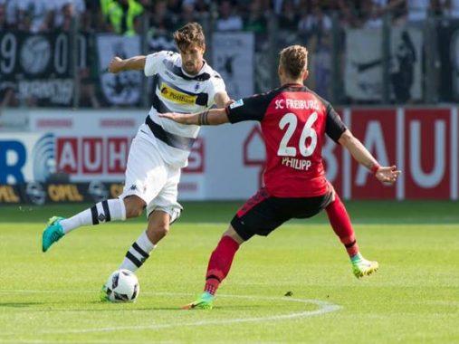 Nhận định bóng đá M'gladbach vs Paderborn (2h30 ngày 19/12)