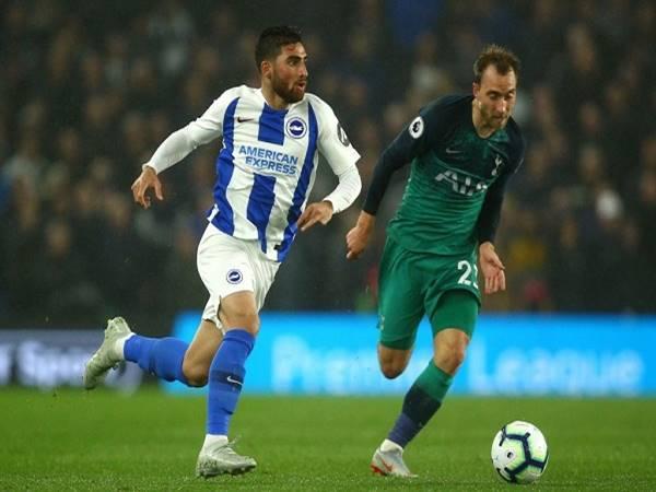 Nhận định Tottenham vs Brighton, 19h30 ngày 26/12