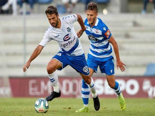 Nhận định trận đấu Deportivo vs Tenerife (3h00 ngày 21/12)