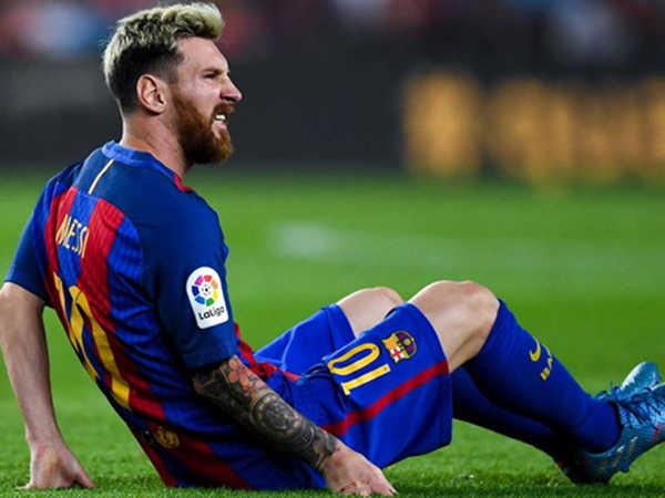 Những chấn thương trong bóng đá kinh hoàng nhất lịch sử