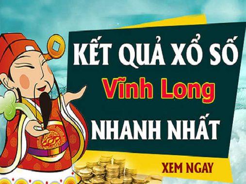 Dự đoán xs Vĩnh Long Vip ngày 03/01/2019