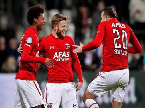 Nhận định tỷ lệ RKC Waalwijk vs Sparta Rotterdam (2h00 ngày 22/2)