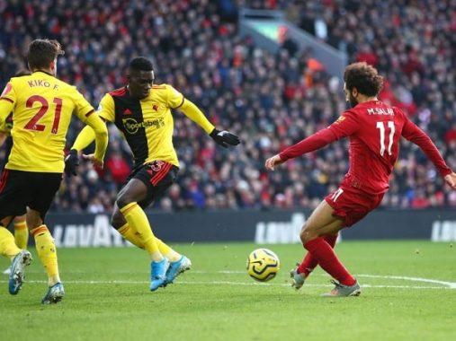 Nhận định Watford vs Liverpool, 00h30 ngày 01/03