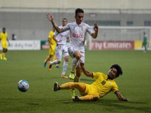 Nhận định Tampines Rovers vs Shan United (18h45 ngày 10/3)