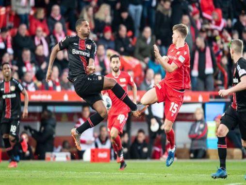 Nhận định trận Bayer Leverkusen vs Union Berlin (00h30 ngày 5/3)