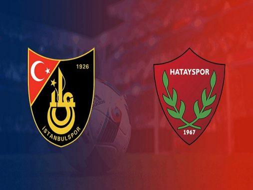 Nhận định tỷ lệ Istanbulspor vs Hatayspor (23h00 ngày 20/3)