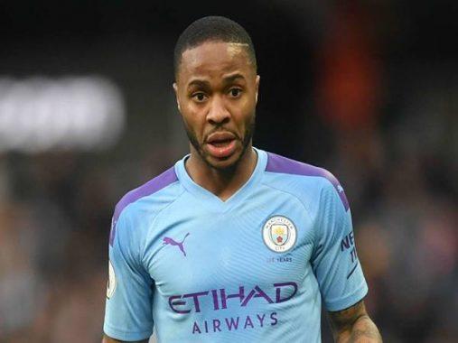 Tin bóng đá 19/3: Manchester City kiên quyết giữ chân Sterling