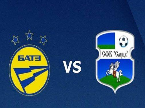 Nhận định Bate Borisov (R) vs FC Slutsk (R), 17h30 ngày 15/5