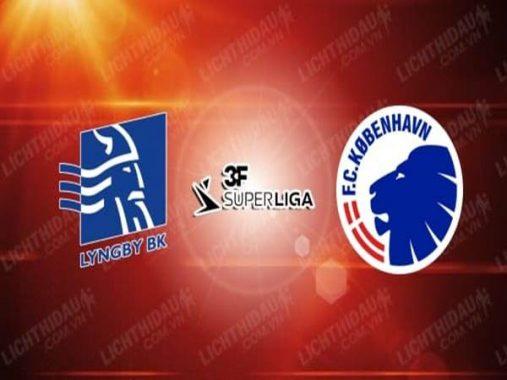 Nhận định Lyngby vs FC Copenhagen, 23h00 ngày 1/6
