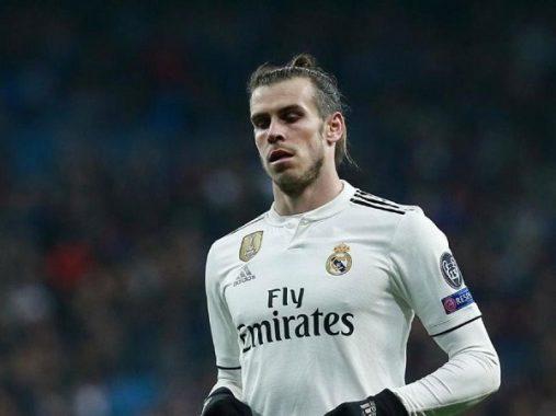 Tin BĐQT trưa 15/7 : Real sẵn sàng để Bale ra đi miễn phí
