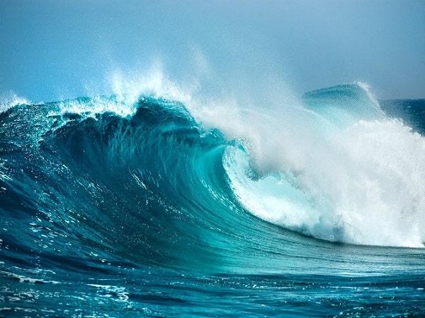 Nằm mơ thấy biển có điềm báo gì? đánh số nào?