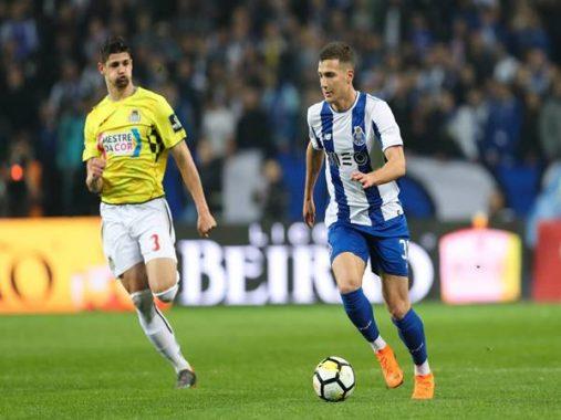 Nhận định kèo Châu Á Tondela vs Porto (1h45 ngày 10/7)