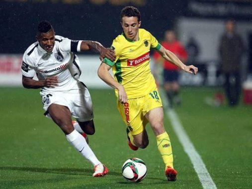 Nhận định tỷ lệ Pacos Ferreira vs Braga (3h30 ngày 11/7)