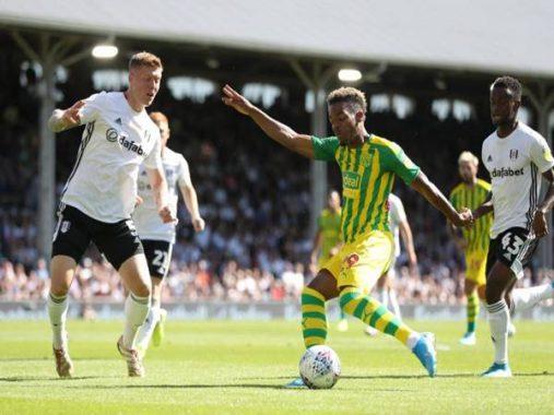 Nhận định tỷ lệ West Brom vs Fulham (23h00 ngày 14/7)