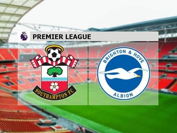 Nhận định Southampton vs Brighton 02h15, 17/07 - Ngoại Hạng Anh