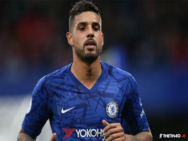 Chuyển nhượng tối 18/8: Hậu vệ Chelsea gia nhập Inter Milan
