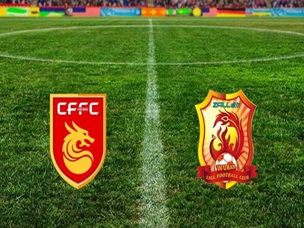 Nhận định Hebei vs Wuhan Zall 17h00, 21/08 - VĐQG Trung Quốc