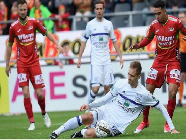Nhận định soi kèo bóng đá Oostende vs Anderlecht, 01h45 ngày 29/8