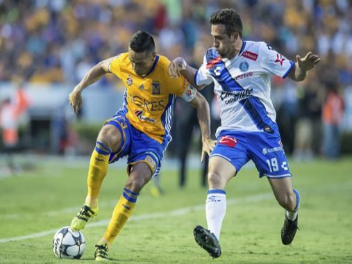 Nhận định soi kèo Tigres UANL vs Puebla, 09h00 ngày 12/8: VĐQG Mexico