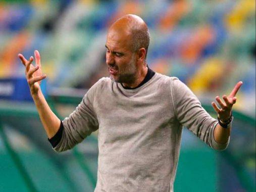 Tin tối 17/8: Pep Guardiola có tội lớn trong trận thua trước Lyon