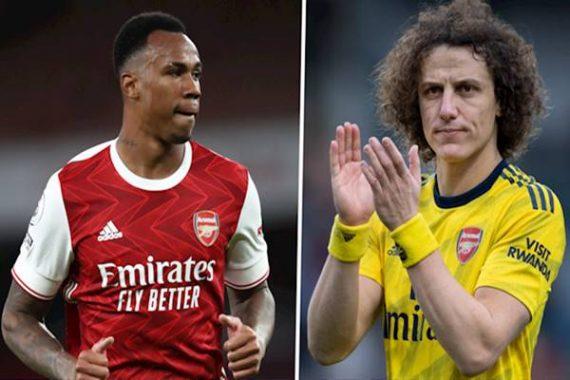 Bóng đá quốc tế ngày 23/9: 2 tân binh Arsenal may mắn vì có David Luiz