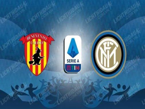 Nhận định Benevento vs Inter Milan, 23h00 ngày 30/9
