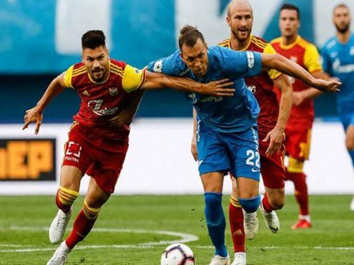 Nhận định bóng đá Krasnodar vs Khimki (00h00 ngày 19/9)