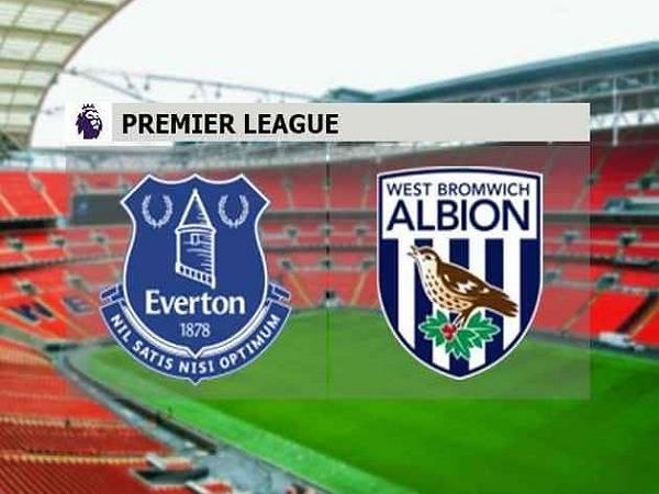 Nhận định Everton vs West Brom 18h30, 19/09 - Ngoại Hạng Anh