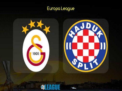 Nhận định Galatasaray vs Hajduk Split 01h00, 25/09 – Europa League