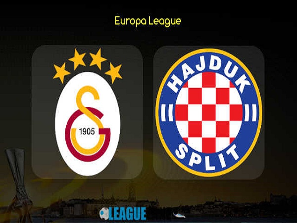 Nhận định Galatasaray vs Hajduk Split 01h00, 25/09 - Europa League