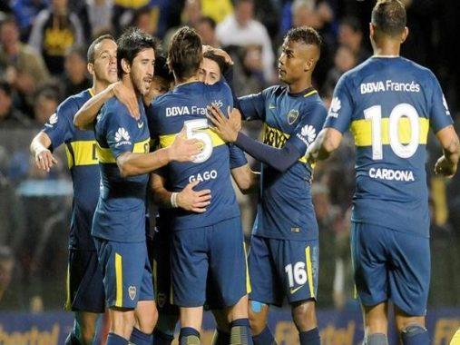 Nhận định tỷ lệ Boca Juniors vs Club Libertad (7h30 ngày 30/9)