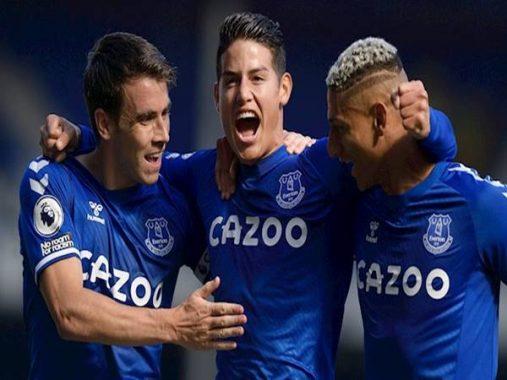 Nhận định tỷ lệ Fleetwood Town vs Everton (1h45 ngày 24/9)