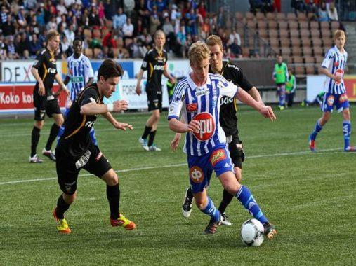 Nhận định tỷ lệ HJK Helsinki vs TPS Turku (22h30 ngày 24/9)