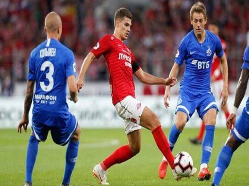 Nhận định tỷ lệ Khimki vs Dinamo Moscow (23h00 ngày 28/9)