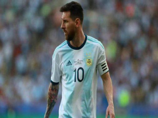 Tin bóng đá tối 11/9: Messi trở lại đội tuyển sớm hơn dự kiến