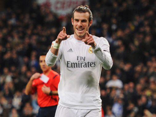 Tin MU 16/9: Bale đồng ý tới Old Trafford?