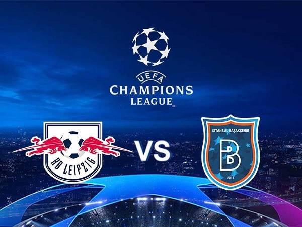 Nhận định Leipzig vs Istanbul Basaksehir 02h00, 21/10 - Champions League