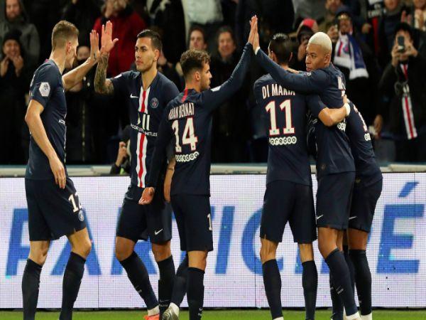 Nhận định soi kèo PSG vs Angers, 02h00 ngày 03/10 - VĐQG Pháp
