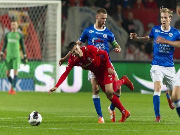 Nhận định soi kèo tài xỉu Den Bosch vs Helmond - 01h00 ngày 13/10