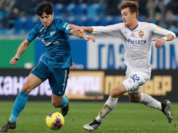 Nhận định soi kèo Zenit vs Club Brugge, 23h55 ngày 20/10 - Cup C1