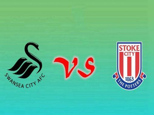Nhận định Swansea City vs Stoke City 02h45, 28/10 – Hạng Nhất Anh