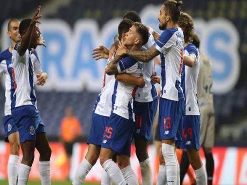 Nhận định tỷ lệ Pacos Ferreira vs Porto (3h30 ngày 31/10)