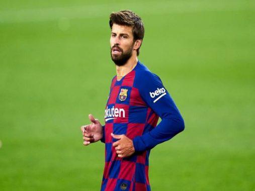 """Tin bóng đá QT chiều 21/10: Barca để lộ """"điểm đen chết người"""""""