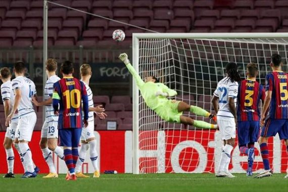 Nhận định bóng đá Dynamo Kiev vs Barcelona, 03h00 ngày 25/11