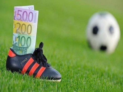 Các bí quyết cá cược bóng đá