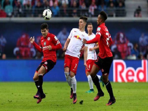 Nhận định bóng đá Frankfurt vs Leipzig, 00h30 ngày 22/11