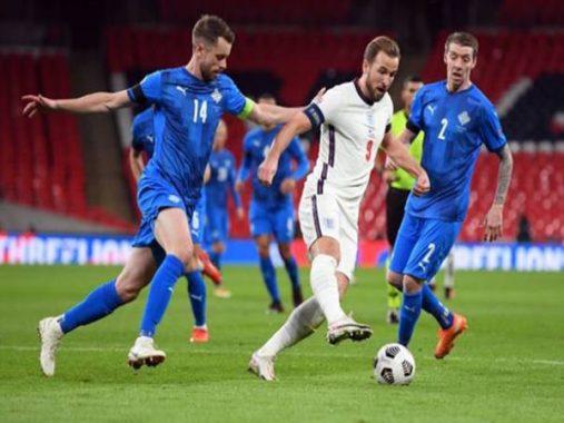 Tin bóng đá sáng 19/11: ĐT Anh nhấn chìm Iceland tại Wembley