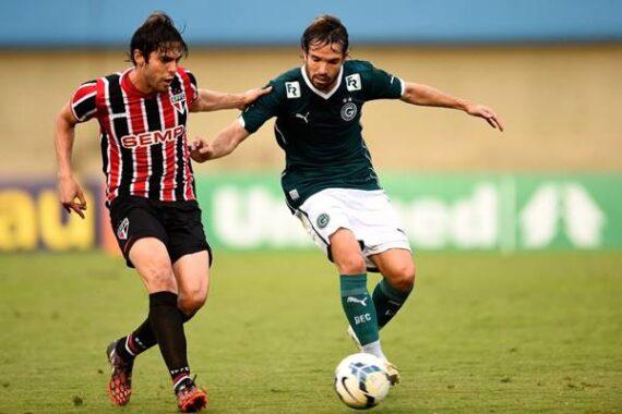 Nhận định bóng đá Goias vs Sao Paulo, 05h00 ngày 04/12