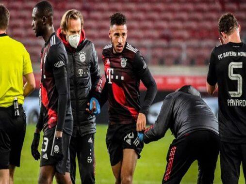 Bóng đá QT 2/12: Bayern đón nhận cú hích về mặt lực lượng