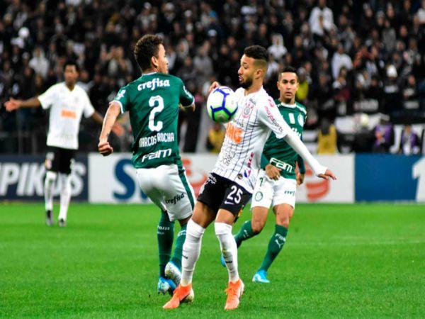 Nhận định, soi kèo Corinthians vs Goias, 06h00 ngày 22/12 - VĐQG Brazil